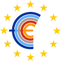 Logo European Centre of Entrepreneurship Competence and Excellence
